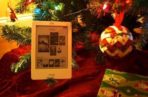 Qué eReader regalar estas Navidades