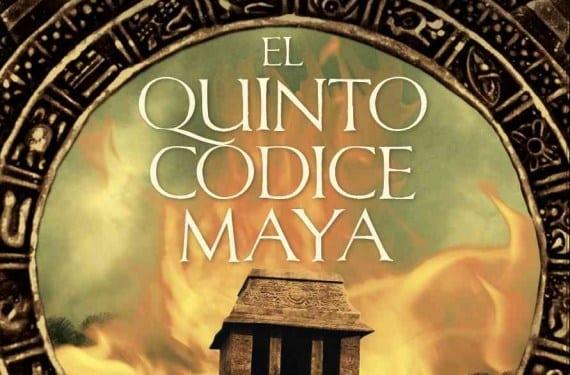 Ebook El quinto códice Maya