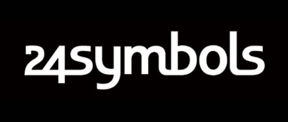 Logo 24Symbols