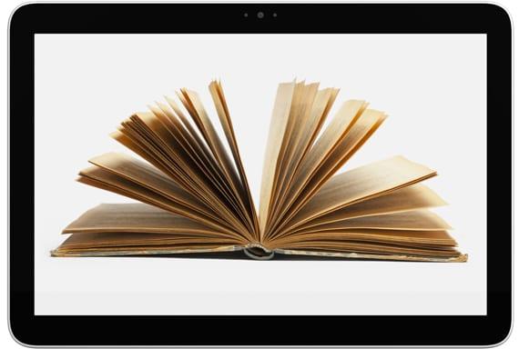 Libro digital 2012