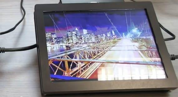 Captura de pantalla Liquavista