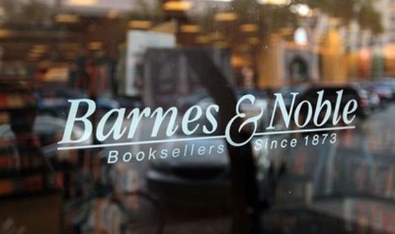 Barnes & Noble desde 1873
