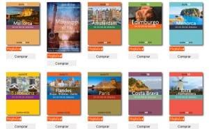 Guías Ecos Travel