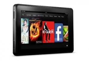 Tutorial de cómo instalar apps de Google en Kindle Fire