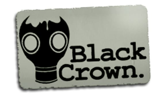 Black Crown, un ebook artesano o industrial