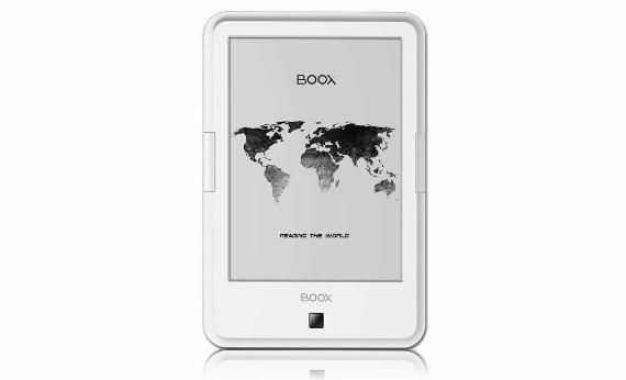 Onyx Book presenta dos eReaders nuevos