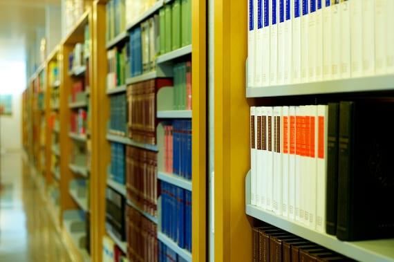 Bibliotecas, editoriales y ebooks