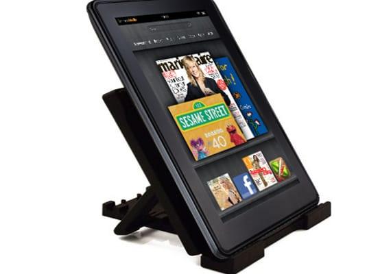 Mobile Fun, una tienda para nuestro Kindle Fire