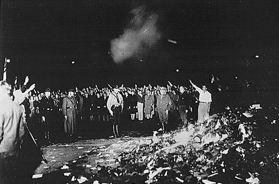 Gobierno nazi