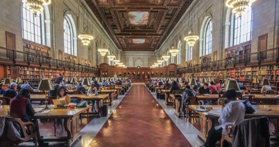 Polémica sobre el Ebook, New York y España