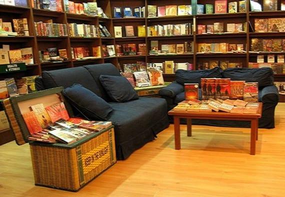 Aba Indie Bookstores comienza a vender el Aura HD