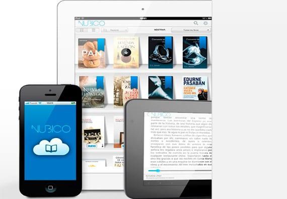 Nubico creará su propio 'Spotify' de ebooks