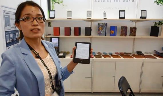 ¿Una tablet mala con Android será el futuro eReader?