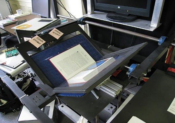 La mayor Biblioteca del Mundo o también llamada Internet Archive