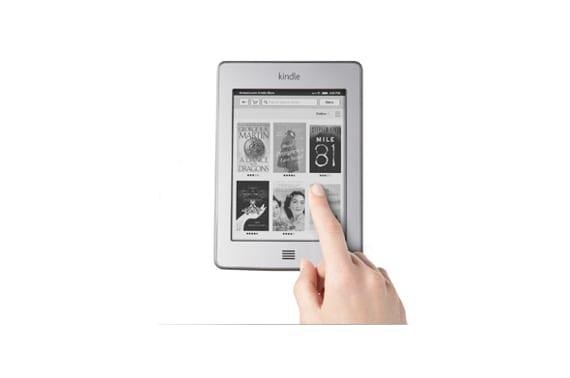 Research Frontiers demanda a las empresas del E-Reader
