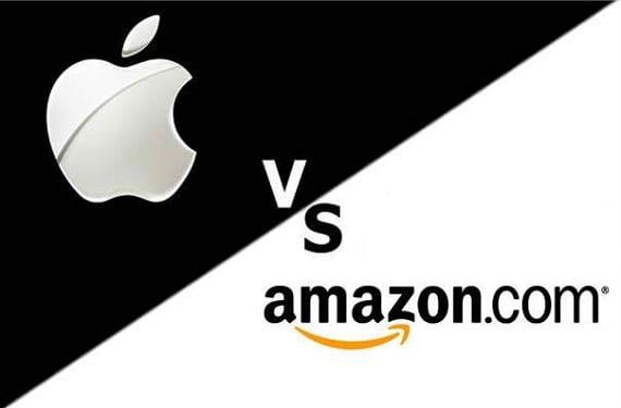 Appe Vs Amazon