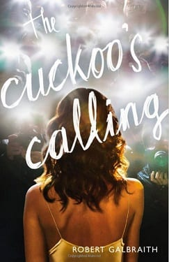 """The Cuckoo's Calling"""