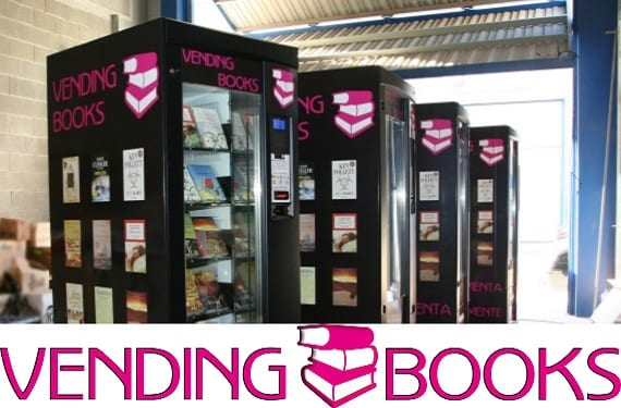 Vending Books