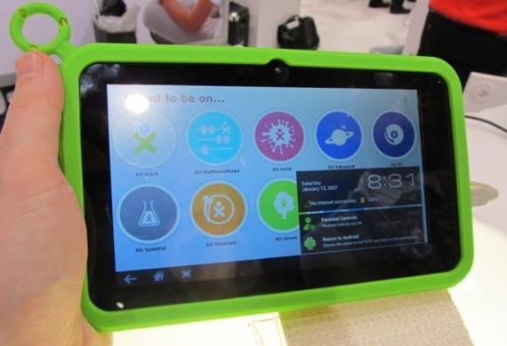 XO Tablet una tablet con fin ¿benéfico o beneficioso?