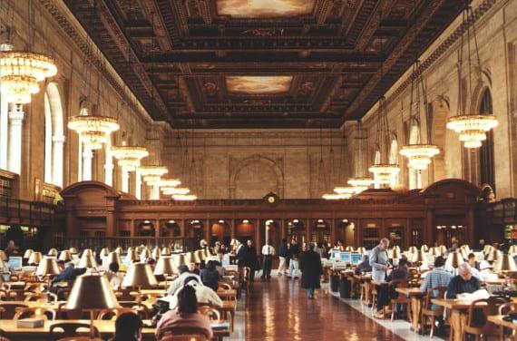 La British Library nos acercará al Oriente Medio