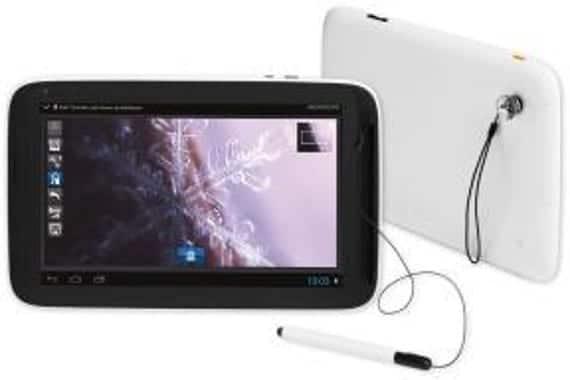 Intel se mete en el mundo de las tablets mediante la educación