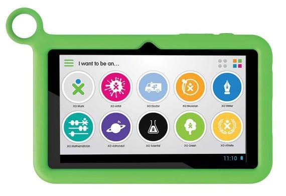 OLPC se expande gracias a su tablet