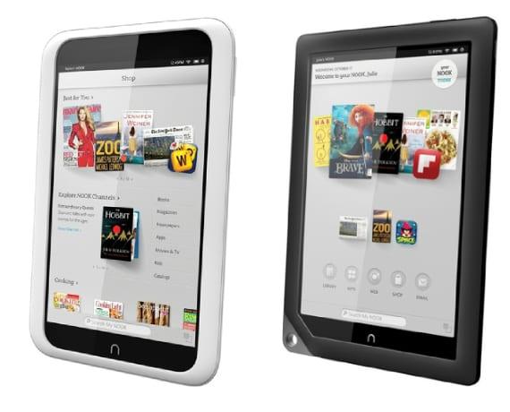Barnes & Noble llegará al mercado alemán antes de abril del 2014