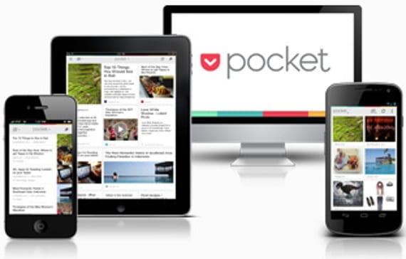 Pocket, un servicio que tiene más de 10 millones de usuarios