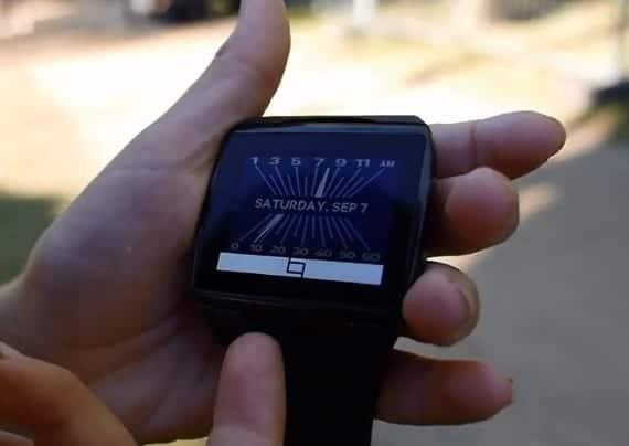Qualcomm juega con relojes y eReaders