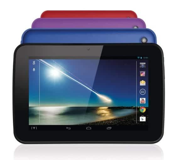 Hundl : Tesco se lanza al mundo de la tablet
