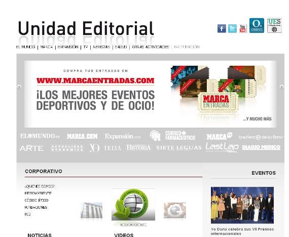 """A P.J. Ramírez le quitan su 'Unidad Editorial"""""""