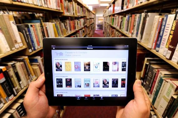 3M Cloud Library se une a Kobo para mejorar las bibliotecas