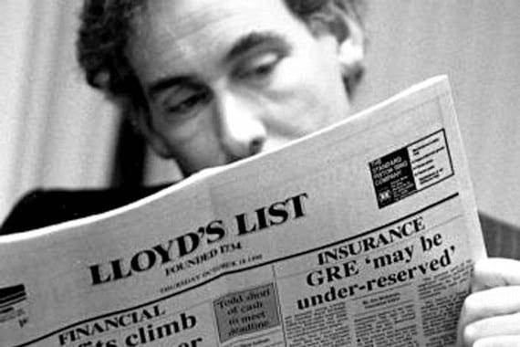 Lloyds List se vuelve digital por completo