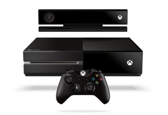 Xbox One, la consola que puede ser eReader