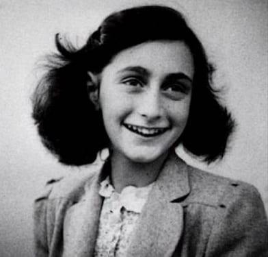Anne Frank, Verzameld Werk