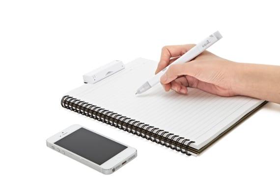 Equil Jot, una buena herramienta para tomar notas digitales
