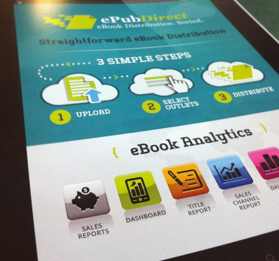 ePubDirect se une a OysterBooks, los editores comienzan a apreciar la lectura online