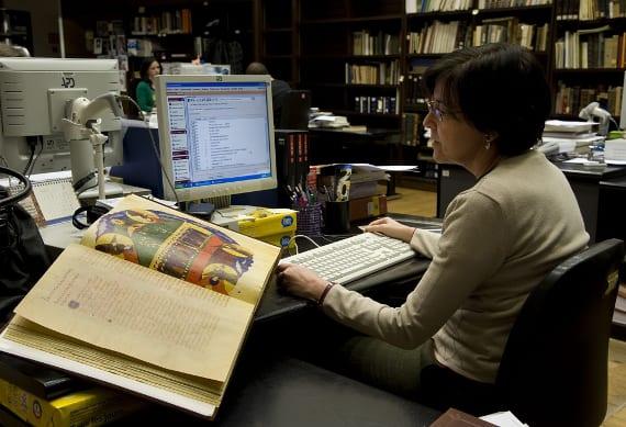 La Biblioteca Digital Hispánica, un interesante proyecto consolidado