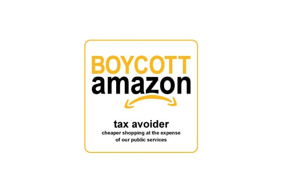 boicot amazon
