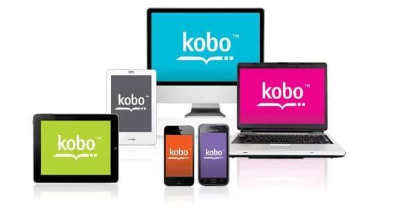 Kobo retira su aplicación de Windows 8
