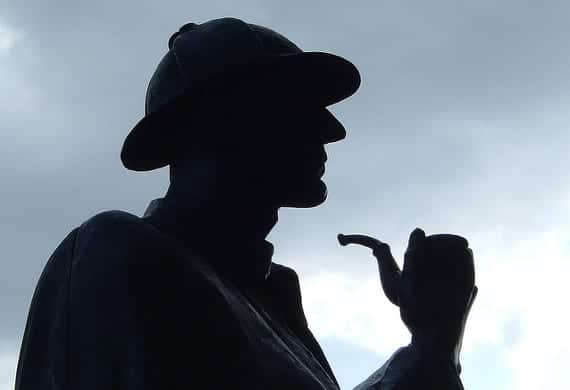 Sherlock Holmes podría pasar a dominio público