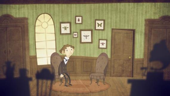 Videojuegos sobre obras literarias
