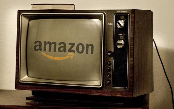 Servicio de televisión