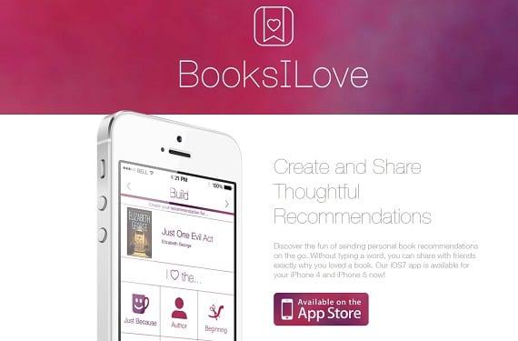 BooksILove