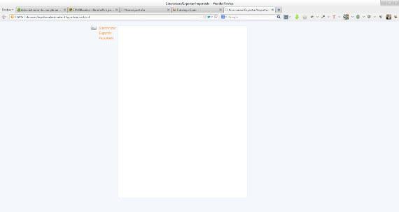 Cómo leer un ebook en nuestro navegador