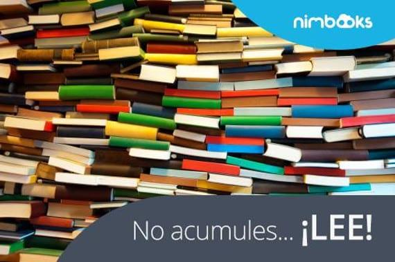Nimbooks, un Calibre en La Nube