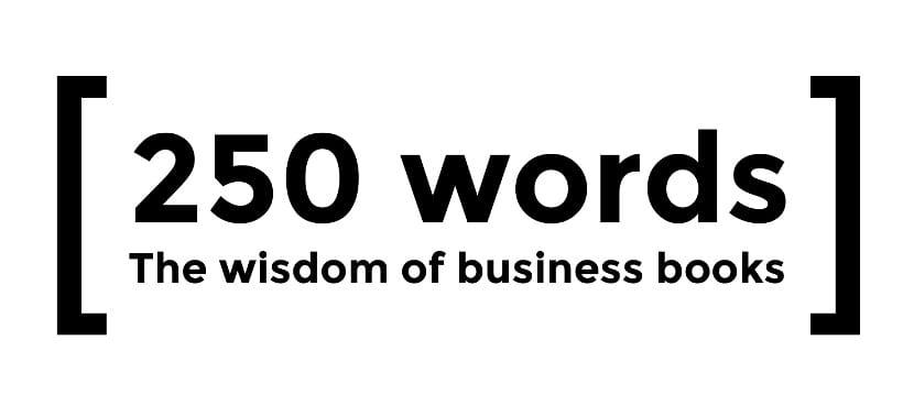 250 Words, una web que quiere ser una revista