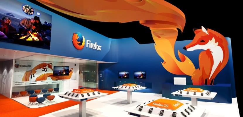 ¿Lanzarán un eReader con Firefox OS?