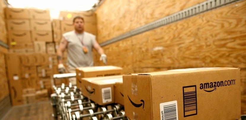 Amazon Flow
