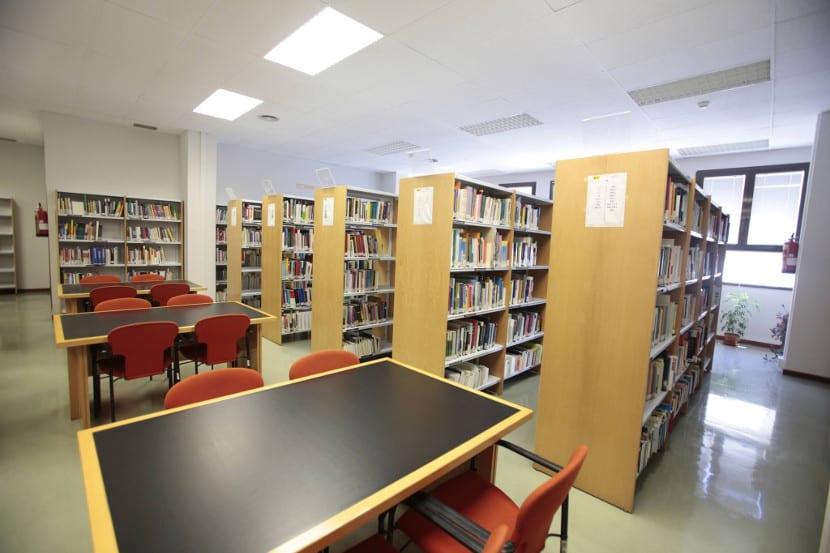 Se aprueba el presupuesto para el 'préstamo de ebooks' en bibliotecas públicas